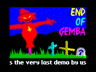 End of Gemba